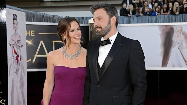Jennifer Garner Says Ben Affleck has 'Real Take' on Batman Role (ABC News)