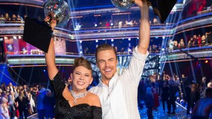 Bindi Irwin Shares Her Joy at 'DWTS' Win: It's Been So Much Fun