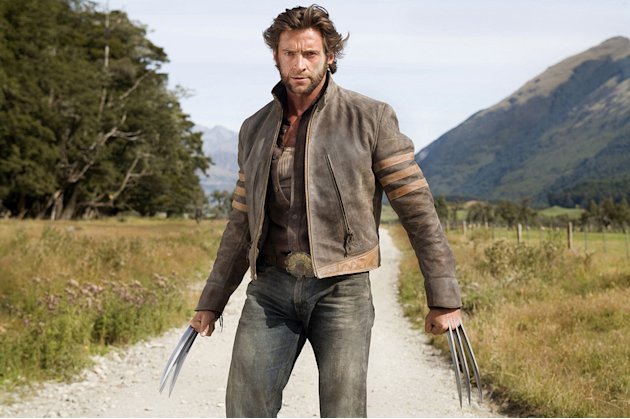 Action or Rom Com Gallery 2009 Hugh Jackman
