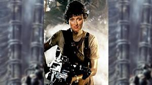 Meryl Streep as Ripley? Five Fun 'Alien' Facts