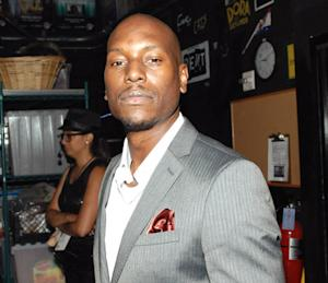 "Tyrese Gibson Criticizes People With ""Fat,"" ""Nasty"" Bodies, Apologizes for ""Bad Choice of Wording"""