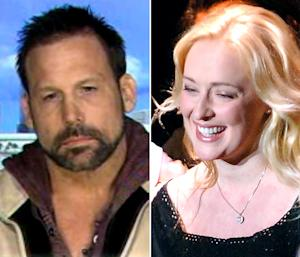 "Mindy McCready's Ex-Boyfriend Billy McKnight: I'm ""Not Shocked"" by Her Suicide"