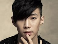 Jay Park is R-16 ambassador