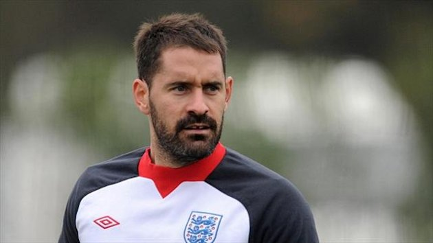 Scott Carson is focused on helping Wigan back into the Premier League