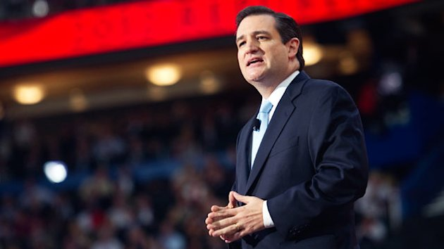 Has Ted Cruz Hit The Tipping Point? (ABC News)