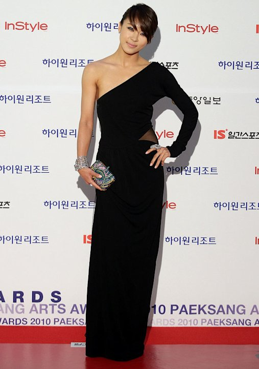 Ji Won Ha Paekang Art Awds