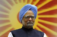 On Thursday, Prime Minister Manmohan Singh's (pictured) cabinet quickened its dash for reforms, approving plans to open up the insurance and pensions sectors to foreign investors