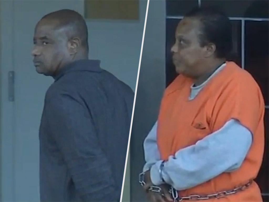 Texas Couple Accused of Holding Nigerian Nanny Captive for Two Years