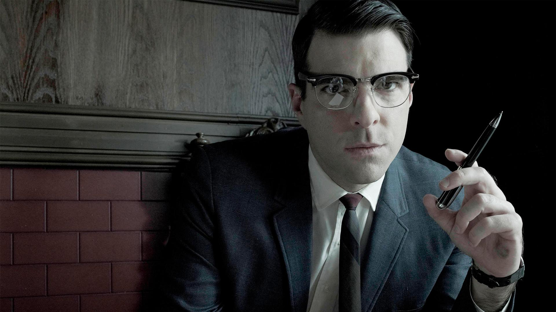 Zachary Quinto Won't Return For 'Heroes Reborn'