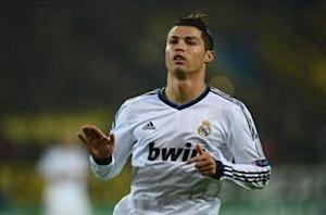 Cristiano Ronaldo: Dortmund loss no great drama