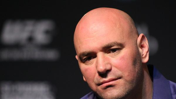 UFC President Dana White Apologizes for Judging Protocol Breach: 'I Overstepped My Bounds'