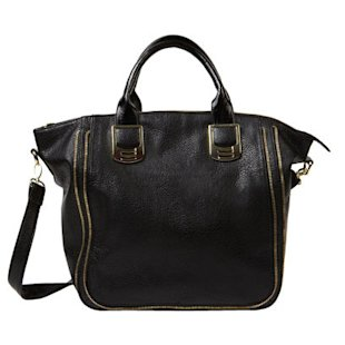 Gambit Bag, &#xa3;65, by Steve Madden: What To Wear: Office