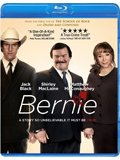 Bernie Box Art