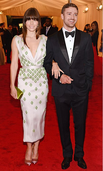 Jessica Biel, Justin Timberlake&nbsp;&hellip;
