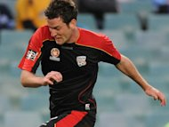 Korea-based Socceroos rookie Robert Cornthwaite is eager to face South Korea in their friendly