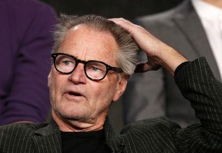 U.S. playwright, actor Sam Shepard arrested on drunken driving charge