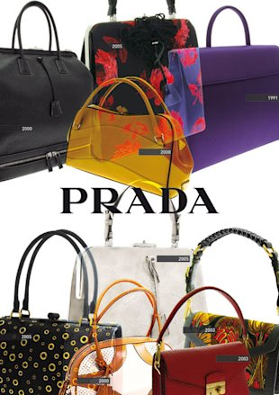 Prada's 'Re-Edition' Collection: The Bowling Bag is BACK!