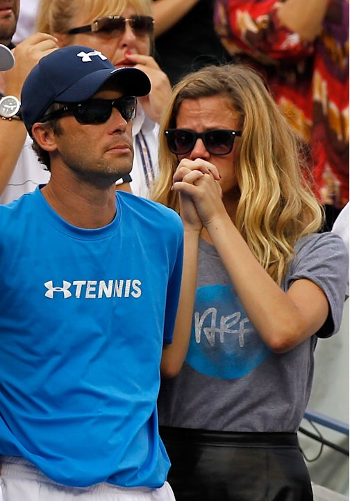 2012 US Open - Day 10