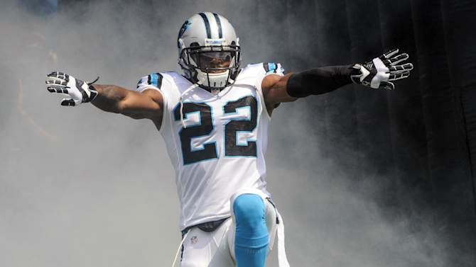 Panthers banged up DBs preparing for Eli, Giants