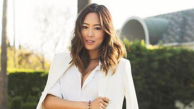 Aimee Song at Bloomie's; Tory Burch Watch Debut at South Coast Plaza; More