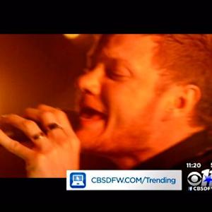 Trending: Imagine Dragons Tour Contest, Coaches Vs. Cancer