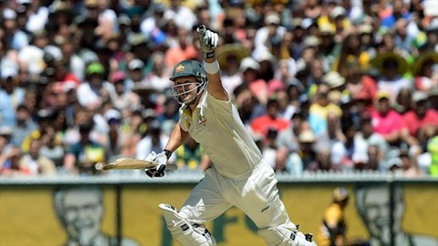 Shane Watson is still expected to be fit for the final Test in Sydney.