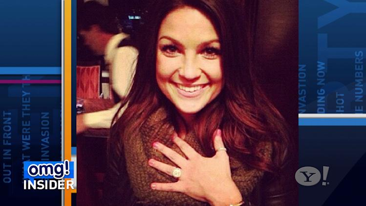'The Bachelor' Contestant Tierra LiCausi Is Engaged (But Not to Sean!)