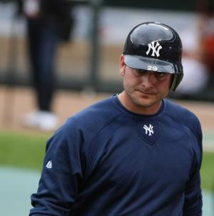 Offense, Health, Catching Three Giant Question Marks for New York Yankees in 2013