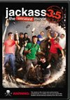 Jackass 3.5 Box Art