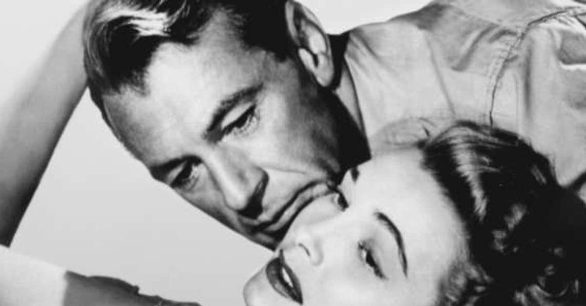 12 Facts About Legendary Patricia Neal