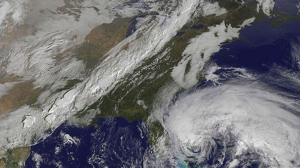 From Batten to Hunker to Zone A: The Dictionary of Storm Words