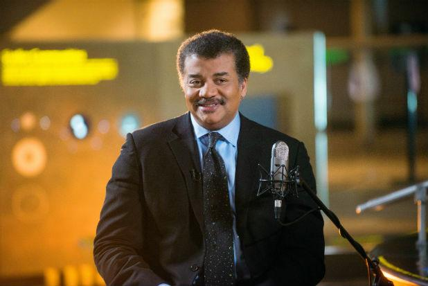 Join TheWrap's Facebook Q&A With Neil deGrasse Tyson