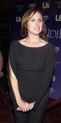 Molly Shannon at the New York premiere of Serendipity