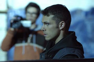 Shawn Roberts in The Weinstein Company's George A. Romero's Diary of the Dead