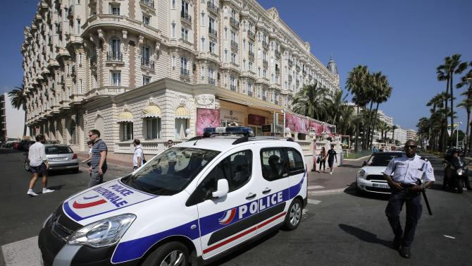 Police: $53 million in jewels stolen in Cannes