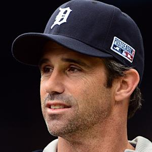 Tigers manager Brad Ausmus joins Twitter