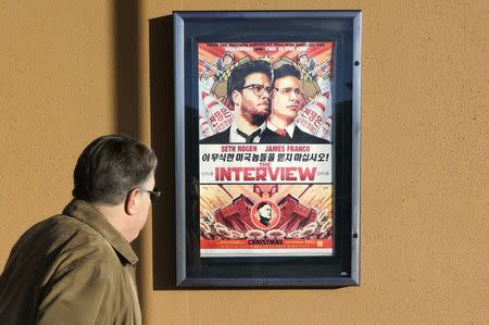 Sony Pictures 'The Interview' grosses more than $1 million