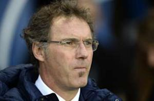 Blanc: PSG will not sit back against Chelsea