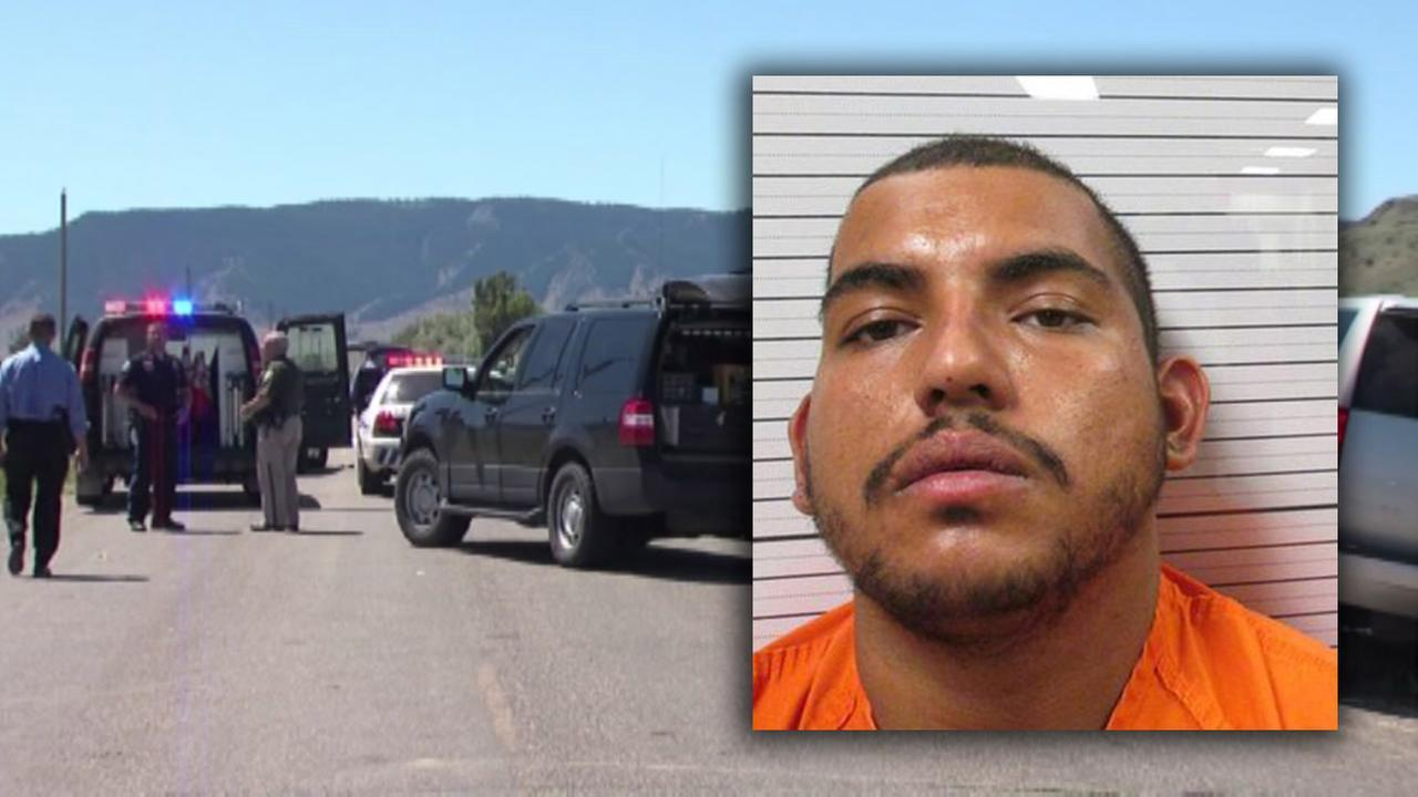 FBI: Suspect in Montana shooting says victim laughed at him