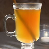 Spiced Hot Cider