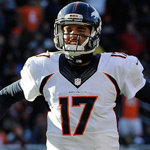Can Brock Osweiler lead Broncos to win over undefeated Patriots?