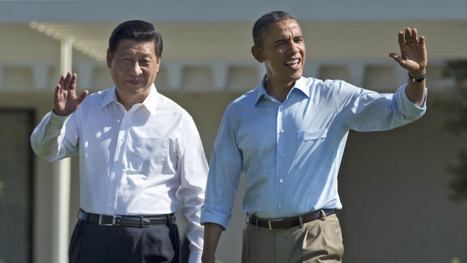 Leak of NSA programs tests US, China ties