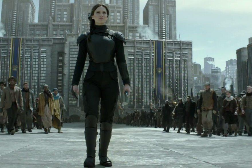 'Mockingjay' Lands At $144.5M As China & Caution In Europe Squeeze Hwd – Intl B.O. Final
