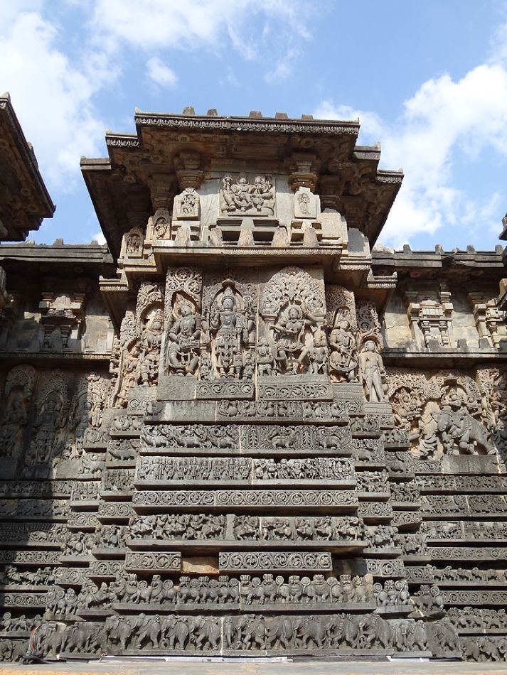 Halebeedu