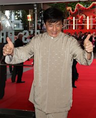 Jackie Chan will produce and star in the detective movie