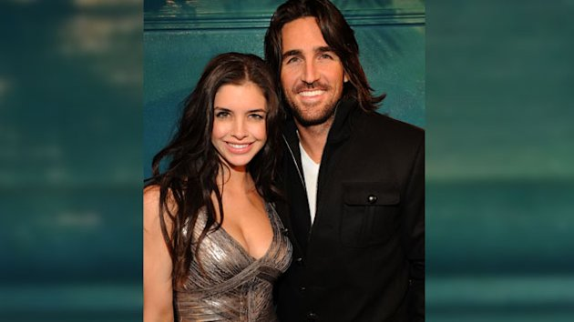 Jake Owen Weds Model Girlfriend
