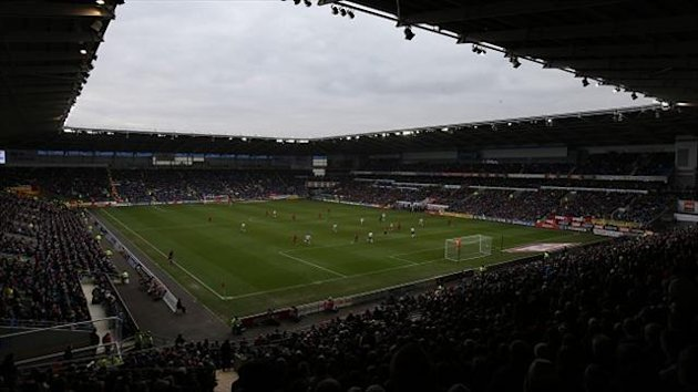 The Cardiff City Stadium (PA Photos)
