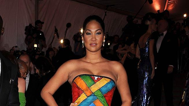 Simmons Kimora Lee The Met Gala