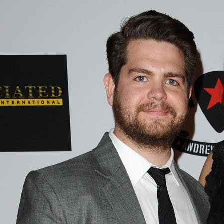 Jack Osbourne: I'm secretive about health