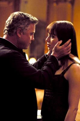 "William Petersen and Melinda Clarke CBS' ""CSI: Crime Scene Investigation"" CSI: Crime Scene Investigation"
